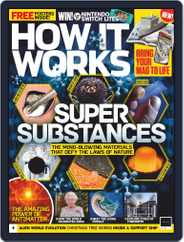 How It Works (Digital) Subscription January 1st, 2020 Issue