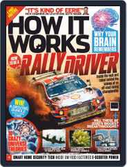 How It Works (Digital) Subscription March 1st, 2020 Issue