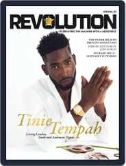 REVOLUTION Digital Subscription January 1st, 2017 Issue