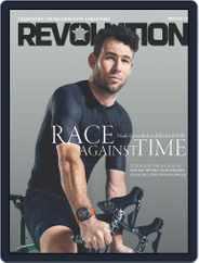 REVOLUTION Digital Subscription December 15th, 2017 Issue