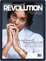 REVOLUTION Digital Subscription March 27th, 2018 Issue