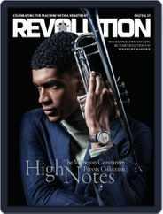 REVOLUTION Digital Subscription September 11th, 2018 Issue