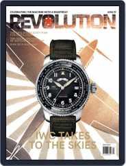 REVOLUTION Digital Subscription April 11th, 2019 Issue