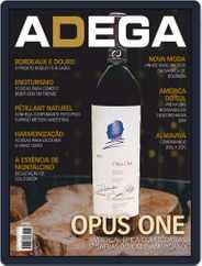 Adega (Digital) Subscription April 1st, 2019 Issue