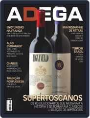 Adega (Digital) Subscription May 1st, 2019 Issue