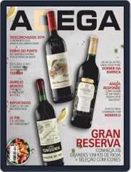 Adega (Digital) Subscription June 1st, 2019 Issue