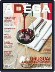 Adega (Digital) Subscription July 1st, 2019 Issue