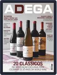 Adega (Digital) Subscription September 1st, 2019 Issue