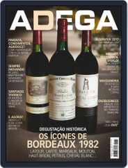 Adega (Digital) Subscription October 1st, 2019 Issue