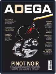 Adega (Digital) Subscription November 1st, 2019 Issue