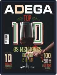 Adega (Digital) Subscription January 1st, 2020 Issue
