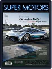 SUPER MOTORS (Digital) Subscription October 11th, 2017 Issue