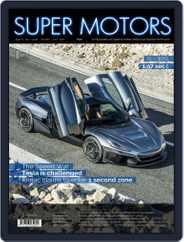 SUPER MOTORS (Digital) Subscription April 30th, 2018 Issue