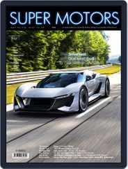 SUPER MOTORS (Digital) Subscription September 11th, 2018 Issue