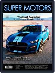 SUPER MOTORS (Digital) Subscription March 7th, 2019 Issue