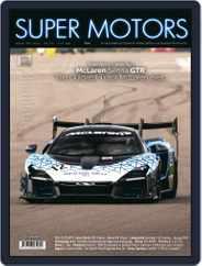 SUPER MOTORS (Digital) Subscription May 16th, 2019 Issue