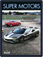 SUPER MOTORS (Digital) Subscription July 11th, 2019 Issue