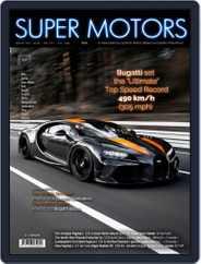 SUPER MOTORS (Digital) Subscription September 27th, 2019 Issue