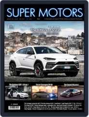 SUPER MOTORS (Digital) Subscription February 3rd, 2020 Issue