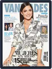 Vanidades - Mexico (Digital) Subscription March 1st, 2019 Issue