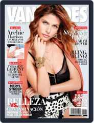 Vanidades - Mexico (Digital) Subscription June 1st, 2019 Issue