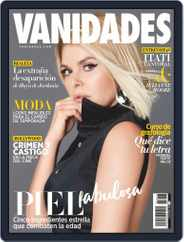 Vanidades - Mexico (Digital) Subscription August 1st, 2019 Issue