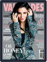 Vanidades - Mexico (Digital) Subscription September 9th, 2019 Issue