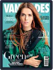 Vanidades - Mexico (Digital) Subscription October 7th, 2019 Issue