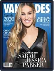 Vanidades - Mexico (Digital) Subscription January 1st, 2020 Issue