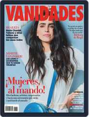 Vanidades - Mexico (Digital) Subscription March 9th, 2020 Issue