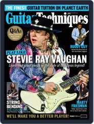 Guitar Techniques (Digital) Subscription November 1st, 2019 Issue