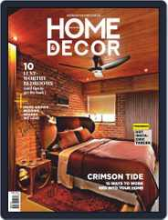 Home & Decor (Digital) Subscription February 1st, 2019 Issue