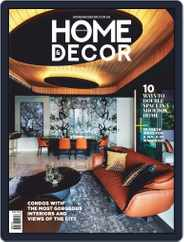 Home & Decor (Digital) Subscription March 1st, 2019 Issue