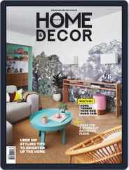 Home & Decor (Digital) Subscription May 1st, 2019 Issue