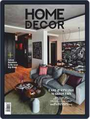 Home & Decor (Digital) Subscription July 1st, 2019 Issue