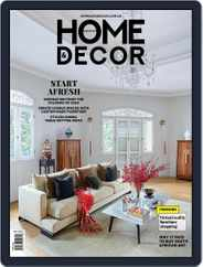 Home & Decor (Digital) Subscription January 1st, 2020 Issue