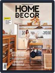Home & Decor (Digital) Subscription March 1st, 2020 Issue