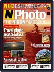 N-photo: The Nikon (Digital) Subscription August 1st, 2019 Issue