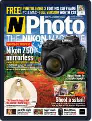 N-photo: The Nikon (Digital) Subscription November 1st, 2019 Issue