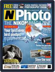 N-photo: The Nikon (Digital) Subscription December 1st, 2019 Issue