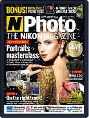 N-photo: The Nikon (Digital) Subscription January 1st, 2020 Issue