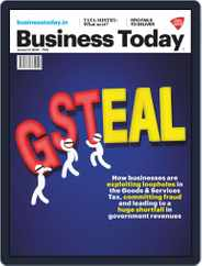 Business Today (Digital) Subscription January 12th, 2020 Issue