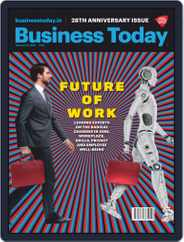 Business Today (Digital) Subscription February 9th, 2020 Issue