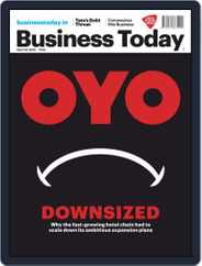 Business Today (Digital) Subscription March 8th, 2020 Issue