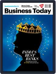 Business Today (Digital) Subscription March 22nd, 2020 Issue
