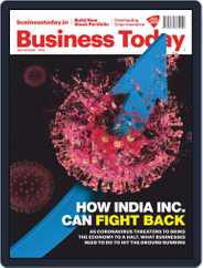 Business Today (Digital) Subscription April 19th, 2020 Issue