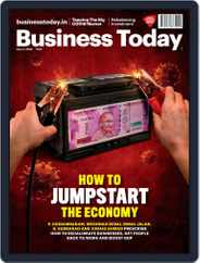 Business Today (Digital) Subscription May 3rd, 2020 Issue