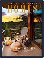 Philippine Tatler Homes (Digital) Subscription March 18th, 2016 Issue