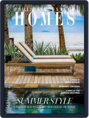Philippine Tatler Homes (Digital) Subscription March 22nd, 2017 Issue