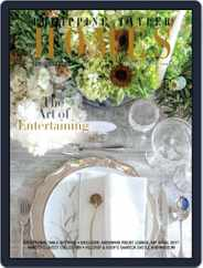 Philippine Tatler Homes (Digital) Subscription July 14th, 2017 Issue
